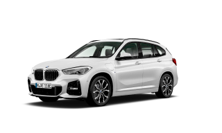 BMW X1 Hybride Rechargeable